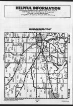 Map Image 034, Stearns County 1989